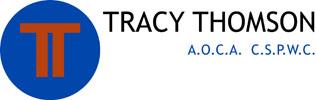 TRACY THOMSON | Artist